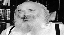 צפו: איך נולד ניגון השבת המפורסם של ר' שלמה?
