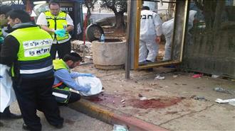 האם תשלל תושבתו של ערבי שביצע פיגוע בו נרצחו שניים ונפצעו עשרות?