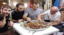 העליון הקל בעונש למורשע בהעברת מכתבי חמאס לכלא