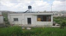 בתים חדשים נגאלו בבית חנינא בירושלים