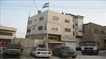 """ערבים עתרו לבג""""ץ: לפנות יהודים מבית המכפלה"""