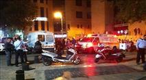 מרכז ירושלים: ערבים הטרידו יהודיה ותקפו יהודים שעזרו לה