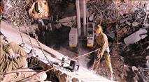 ממחר: תרגיל רעידת אדמה ארצי