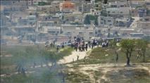 דיווח: מתפרע ערבי נהרג סמוך לישוב יצהר
