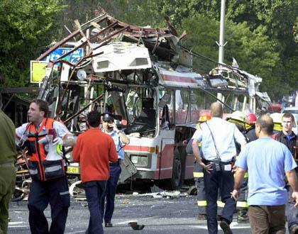 'המוקד להגנת הפרט' מייצג מחבל שנטל חלק בפיגוע חמור