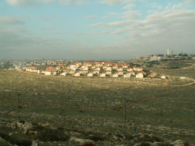 """""""התכנית המדינית ההכרחית היא אך ורק בהחלת הריבונות הישראלית"""""""