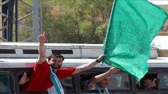 אסירים ביטחוניים ממשיכים להשתחרר ממעצר בניכוי מוקדם