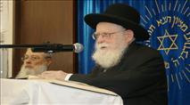 מאות סיפורים נדירים על הרב אברהם שפירא בספר אחד