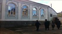דרישה: דאגו לשימור ושיפוץ בתי קברות יהודים באירופה