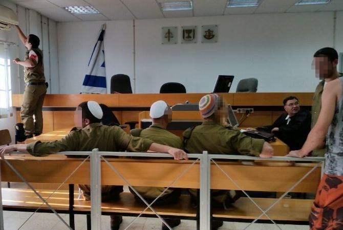 כל האמת על מעצרם של הלוחמים שהכו עצירים ערבים