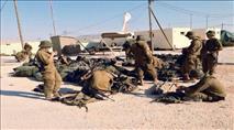 עונש קל לחייל בדואי שסייע למחבל חמאס לחדור לבסיס