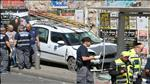 דרך חיים עומדת מאחורי הקמפיין שעורר סערה בירושלים