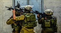 רוב מוחץ: להגן על החיילים גם אם יפגעו אזרחי אויב