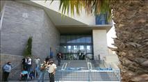 """בית המשפט קבע: הנער שעונה בשב""""כ – """"חבר בארגון טרור"""""""