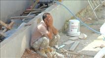 תושב מודיעין עלית הסיע פועל ערבי לביתו, הוכה ונשדד