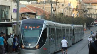 שני נערים יהודים חשודים בתקיפת ערבי בירושלים
