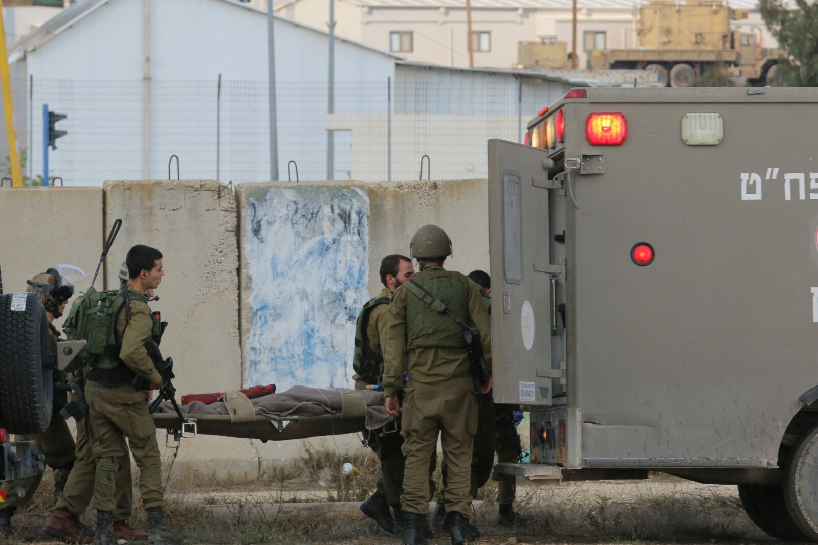 """חשיפה: שוב צה""""ל משתיק פציעת חיילים"""