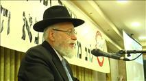 הייסורים של עם ישראל - נועדו לעורר בתשובה