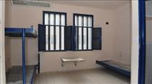 אסיר ביטחוני יהודי שובת רעב בגלל תנאי האסירים היהודים