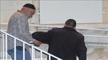 כתב אישום נגד עזרא נאווי