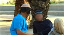 האליבי של נער הגבעות: נחקר במשטרה בזמן האירוע