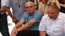 אורי אריאל: טרור העפיפונים לא מסכן חיים