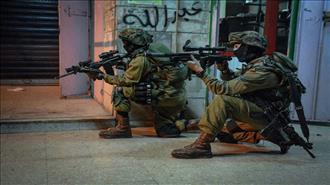 91.5% תומכים בהגנה על חיילים במחיר חיי אוייב