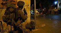 בכיר נוסף בארגון זכויות אדם חשוד בפעילות טרור