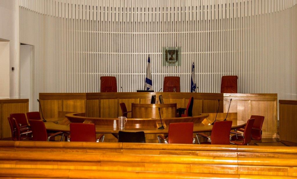 מורחק מנהלי סרב לתנאים המגבילים ונעצר