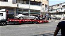 הדריסה בתל אביב: חשד לנהיגה בשכרות