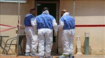 דיווח: כתובות 'איטבח אל יהודי' אותרו בזירה