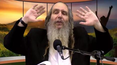 הרב ארוש