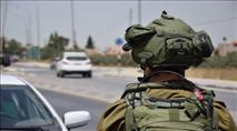 """""""הג'יפ הצבאי הותקף בבקת""""ב ונמלט – נשארנו לבד"""""""