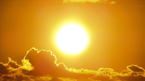 התחזית: הקלה בעומס החום