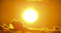 השבוע נפתח קריר; בהמשך השבוע - חם ויבש