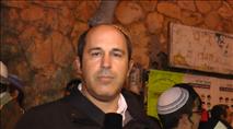 קרקעות למגורי יהודים נקנו בשכונת בית חנינא