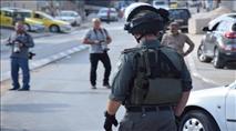 נעצר ערבי שהיה שותף בתקיפת יהודי בחווארה