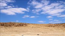 מזג האוויר בשבת: מעונן חלקית וירידה בטמפרטורות