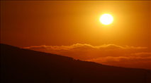 מזג האוויר: חם מהרגיל לעונה ברוב ימי השבוע