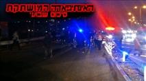 סיכום שבוע של טרור: 106 אירועים ו-9 פצועים