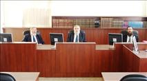 מייצרים אלטרנטיבה: בית דין שמיני לארץ חמדה