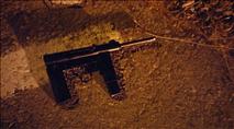 כח צבאי חיסל מחבל חמוש בחברון
