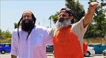 לאחר שלוש וחצי שנים: בנימין ריכטר שוחרר מהכלא