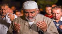 מנצלים את הקורונה: נדחתה כניסת ראאד סלאח לכלא