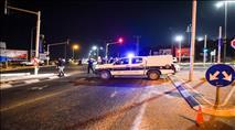 """שב""""ח ערבי מחוליית גנבים נורה וחוסל בידי המשטרה"""