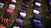 המוסלמים בישראל: יותר צעירים - עלייה קלה בילודה