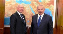 האמריקאים: ריבונות ישראלית? רק עם התחייבות מדינה פלסטינית