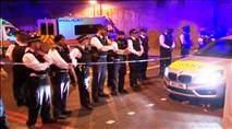 לונדון: נהג משאית דרס מוסלמים