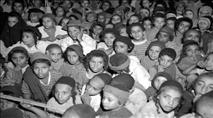 מסמך: חיילים גזזו פאות לילדי תימן