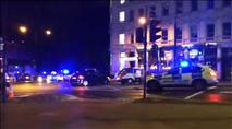 הרוגים ופצועים במתקפת טרור בלונדון